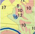地理情報解析(GIS・GPS)